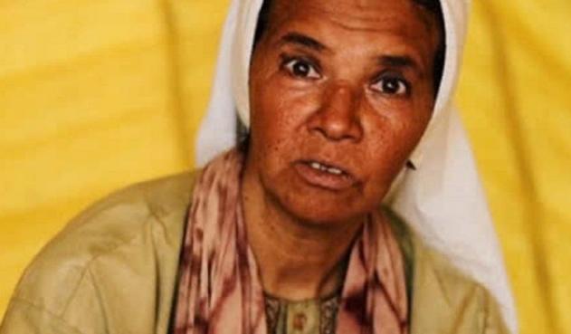 Tras 4 años de secuestro, la Iglesia sigue rezando por la liberación de la religiosa Gloria Narváez