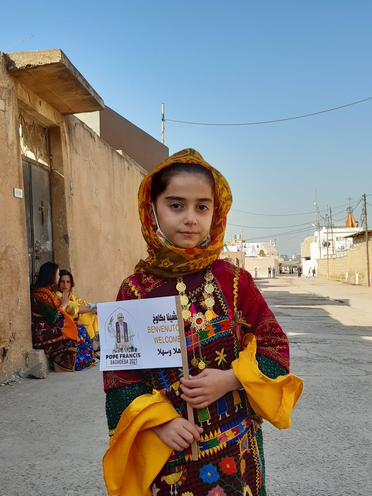 Las señales consoladoras después de la visita a Irak del Papa Francisco