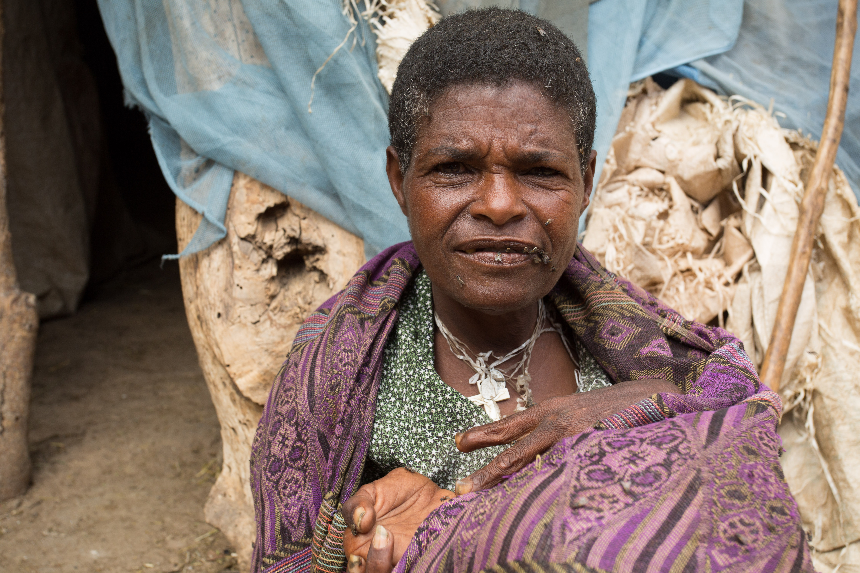 Etiopía: Hambre y miedo siguen haciendo estragos en Tigray