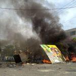"""Haití: """"¿Quién será el siguiente?"""""""