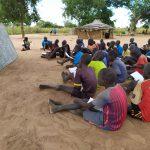 Sudán del Sur: El padre Christian ejemplo de entrega y dedicación