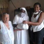 Cuba: Ayuda al sustento de dos religiosas de Palma Soriano