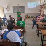 África: ACN ayuda a las víctimas del fanatismo islamista