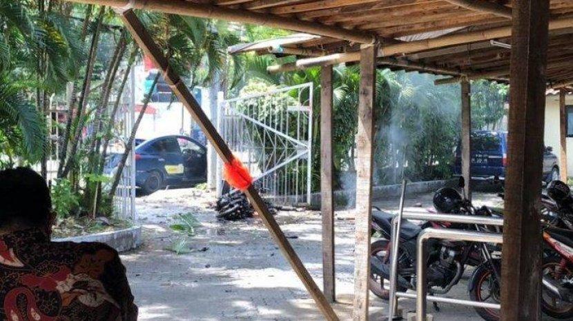 """Indonesia: """"Tendremos que aprender a convivir con los atentados terroristas"""""""