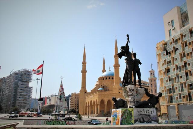 El Papa se reunirá con líderes de las comunidades cristianas del Líbano, ACN se alegra por el anuncio