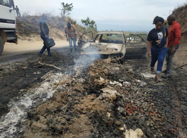"""República Democrática del Congo: """"la miseria es absoluta"""""""