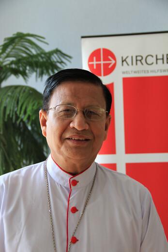 Myanmar: Dolor y conmoción tras el ataque a una iglesia