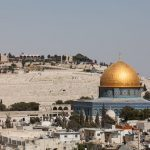 ACN se hace eco del llamamiento a la oración por la paz y la justicia en Tierra Santa