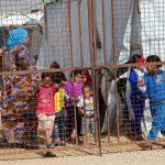 Resumen de los proyectos de ACN para los refugiados