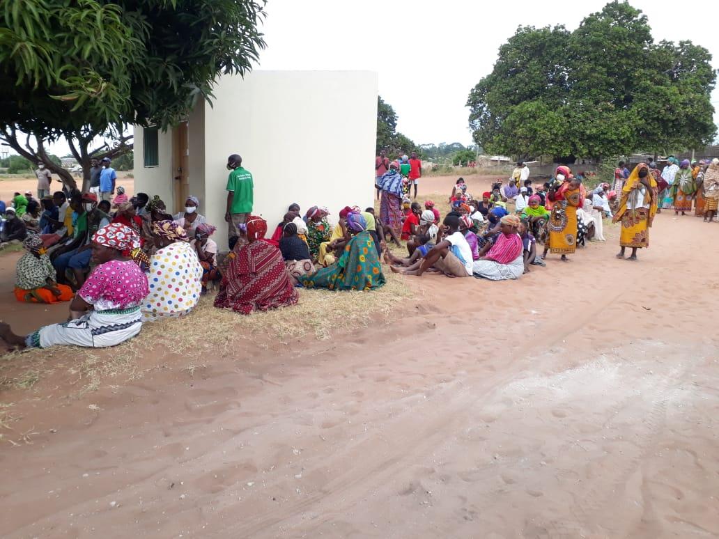 Mozambique: Yihadistas secuestran a los niños, denuncia sacerdote