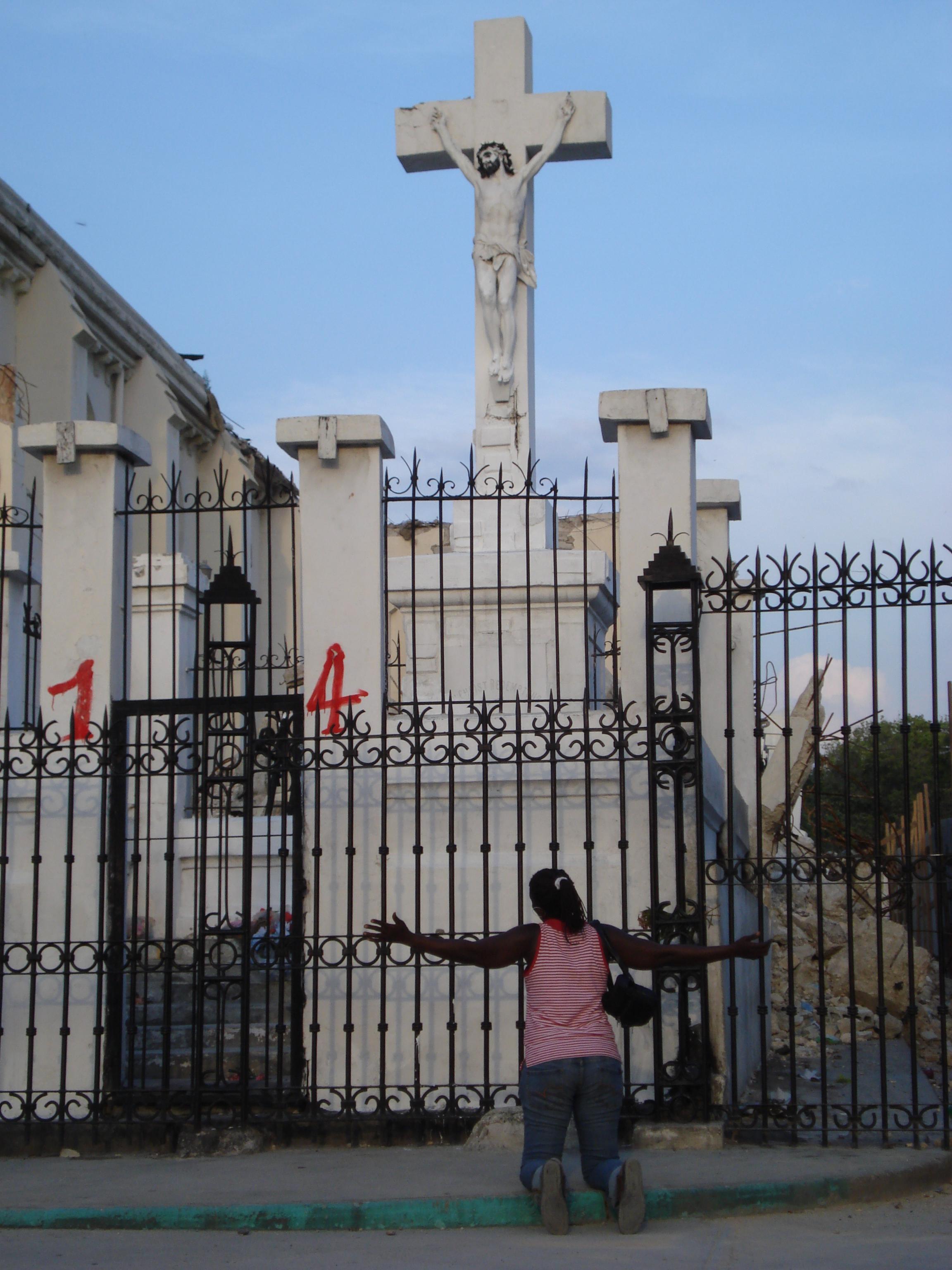 Consternación de los obispos de Haití por el asesinato del presidente y la violencia en el país