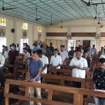 India: Formación de laicos para la pastoral familiar