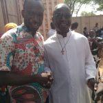 En Malí, sacerdote que fue liberado agradece oraciones