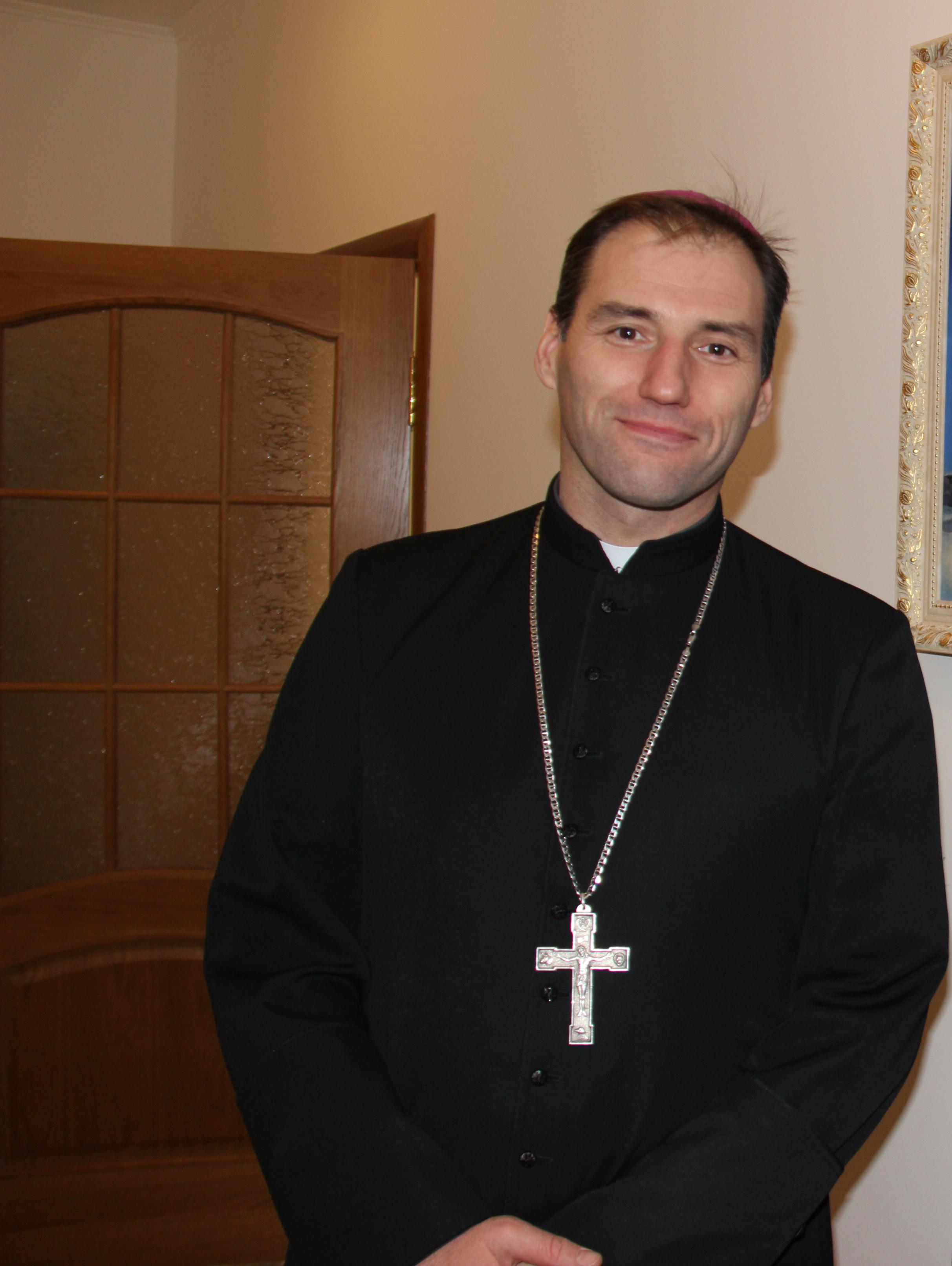 Bielorrusia: La Iglesia no debe permanecer indiferente ante la violencia y las sanciones