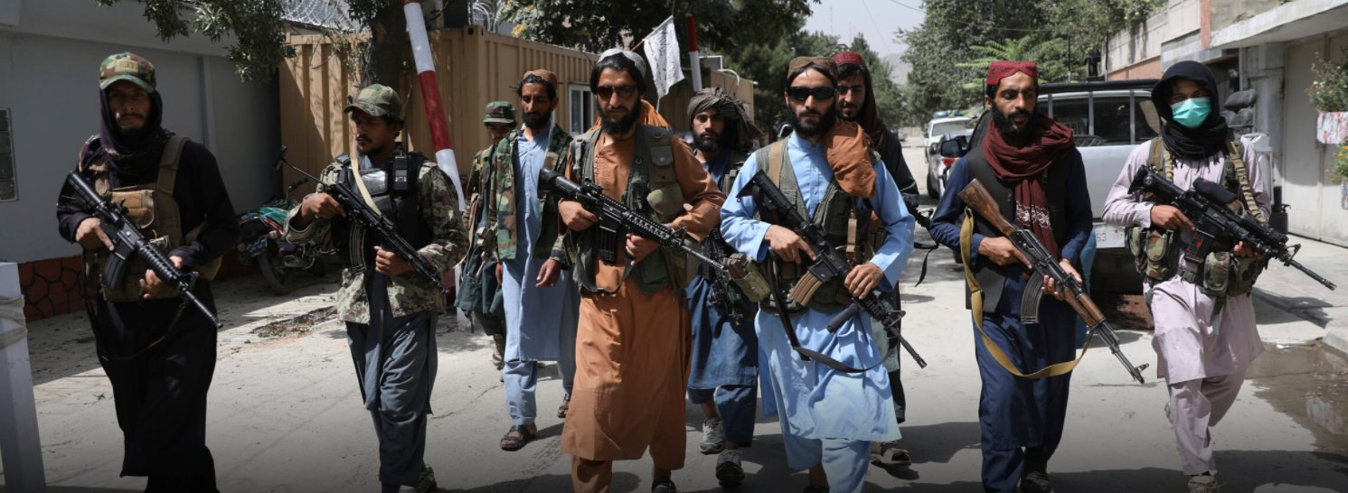 ACN predice negro futuro de la libertad religiosa en Afganistán