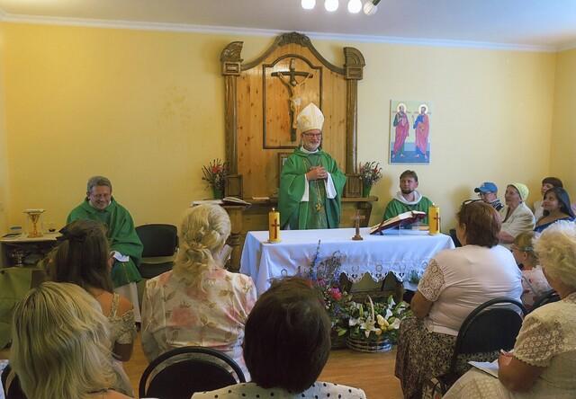 Rusia: Recursos para viajes pastorales