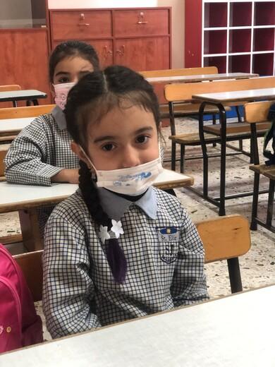Siria: Niños refugiados sirios podrán ir a la escuela