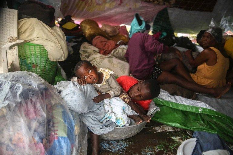 El recuento de daños en Haití: ¿Hacia dónde se dirige tu ayuda?