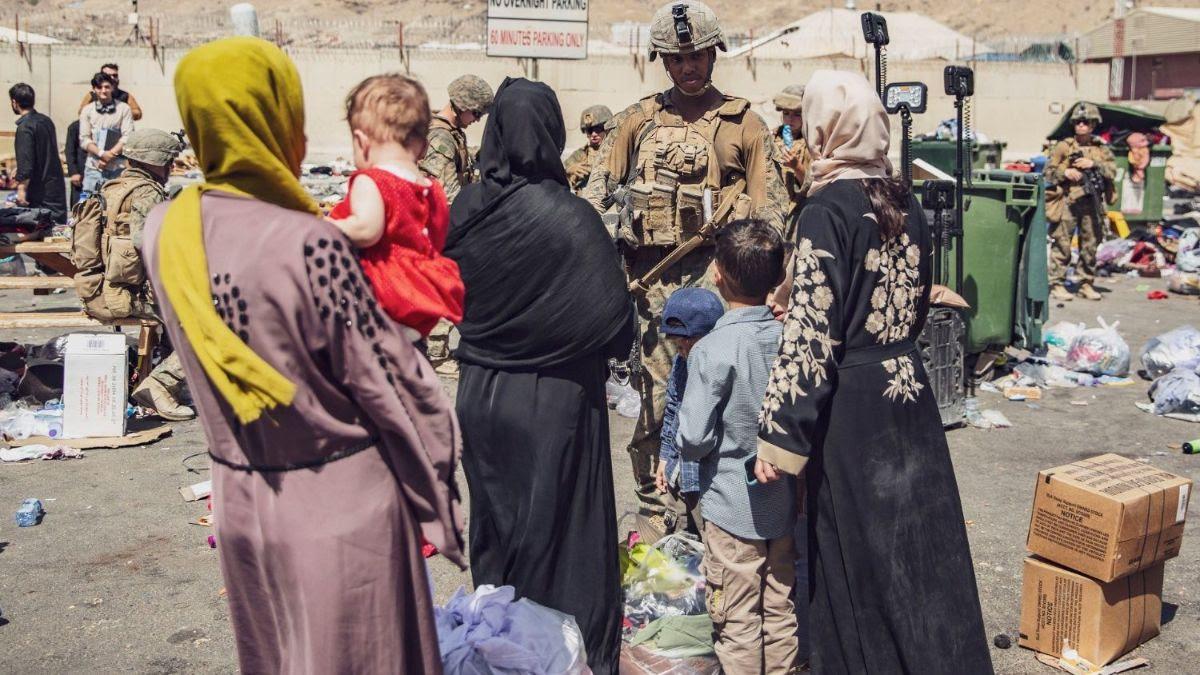 Afganistán: El Papa Francisco pide oración y ayuno