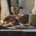 Gracias por los estipendios de misa de tu corazón generoso