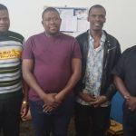 Iglesia en Nigeria celebra la liberación de seminaristas secuestrados